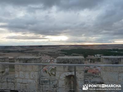 Visita enológica a Peñafiel – Ribera del Duero; excursion sierra madrid
